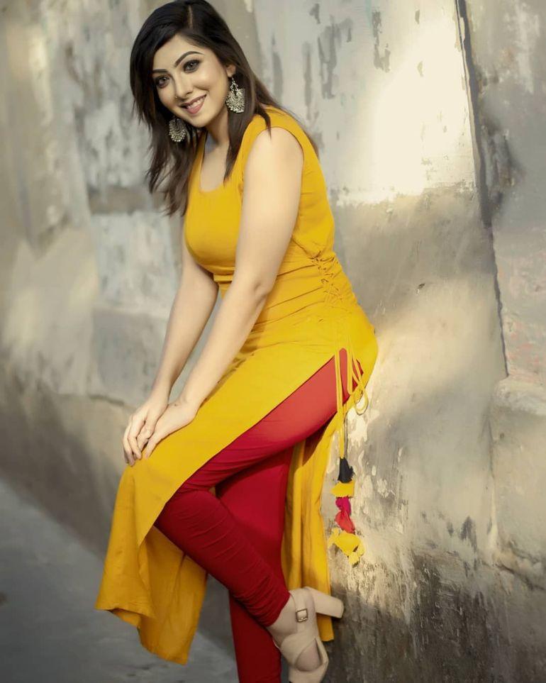 Bengali model Arunima Hazra Wiki, Age, Biography, Movies, and Beautiful Photos 119