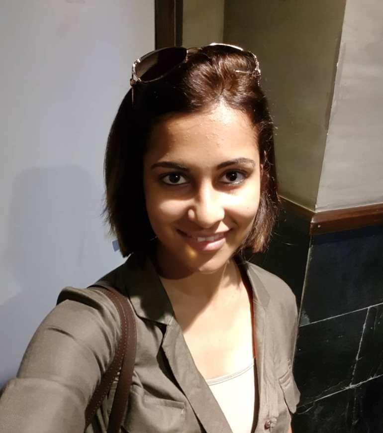 Heena Sidhu Wiki, Age, Biography, Family, Career, and Beautiful Photos 112