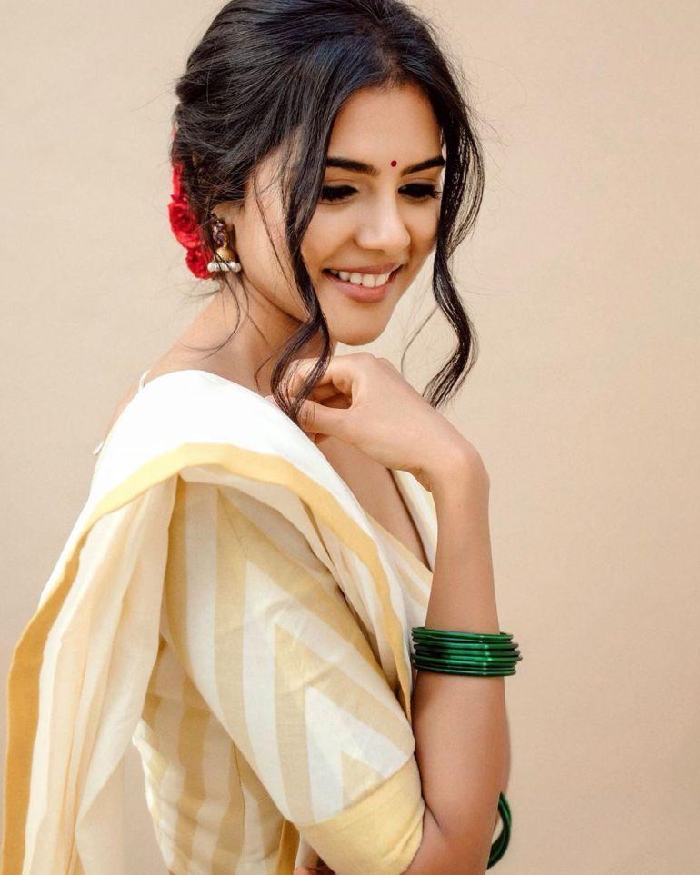 Kalyani Priyadarshan Wiki, Age, Biography, Movies, and Stunning Photos 119