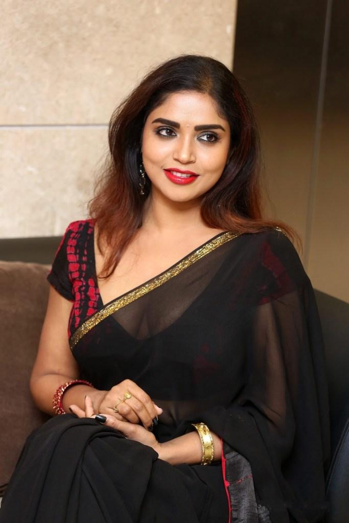 Karunya Chowdary Wiki, Age, Biography, Movies, and Beautiful Photos 102