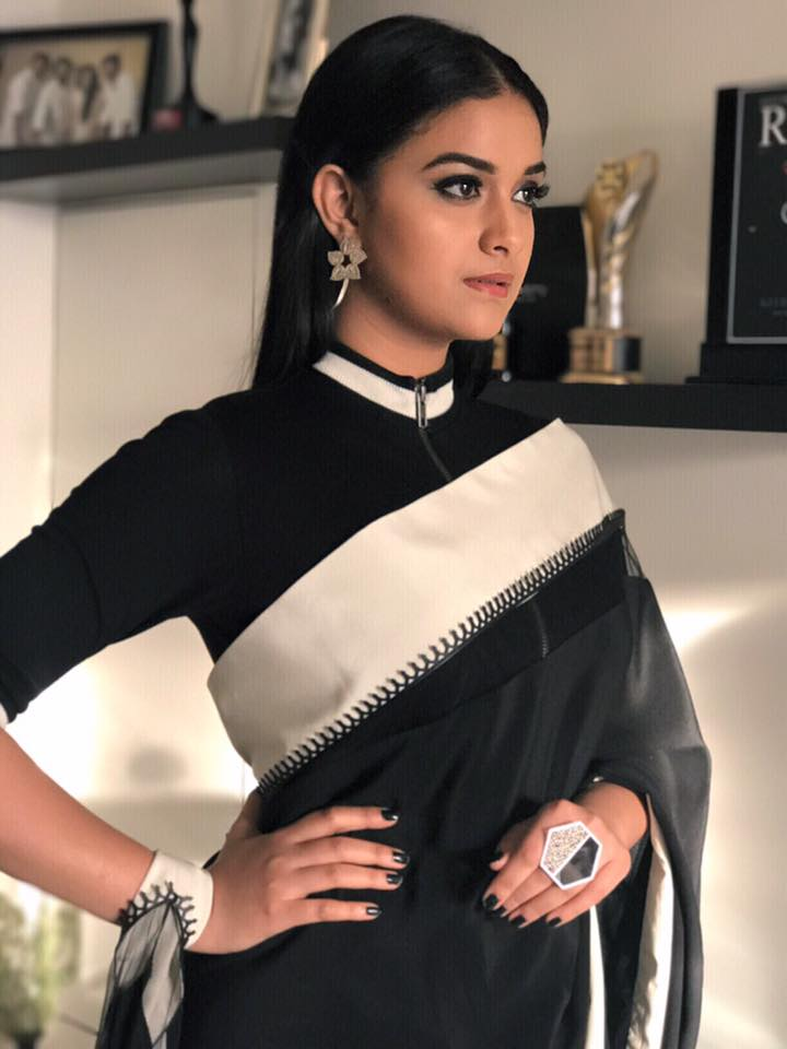 Keerthy Suresh Wiki, Age, Biography, Movies, and Gorgeous Photos 101