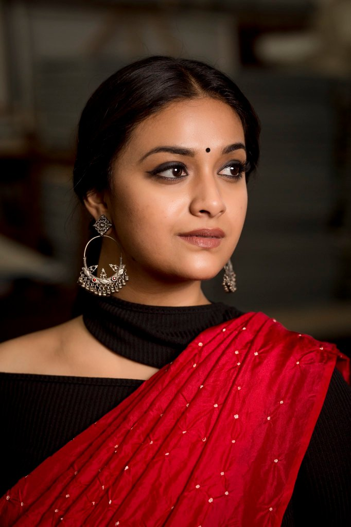 Keerthy Suresh Wiki, Age, Biography, Movies, and Gorgeous Photos 111
