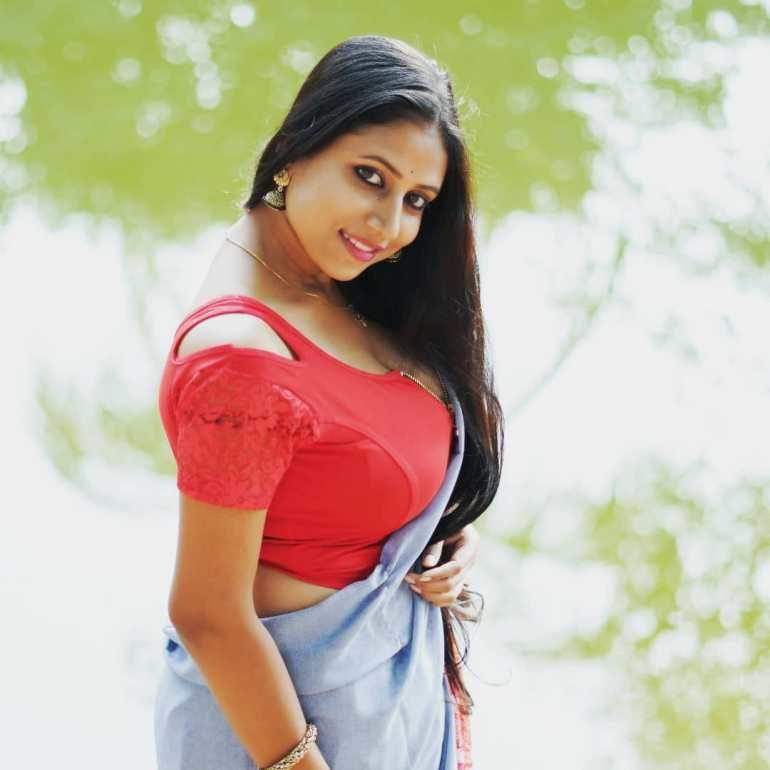 Instagram & YouTube Sensation Nandini Nayek Wiki, Age, Biography and Glamorous Photos 121