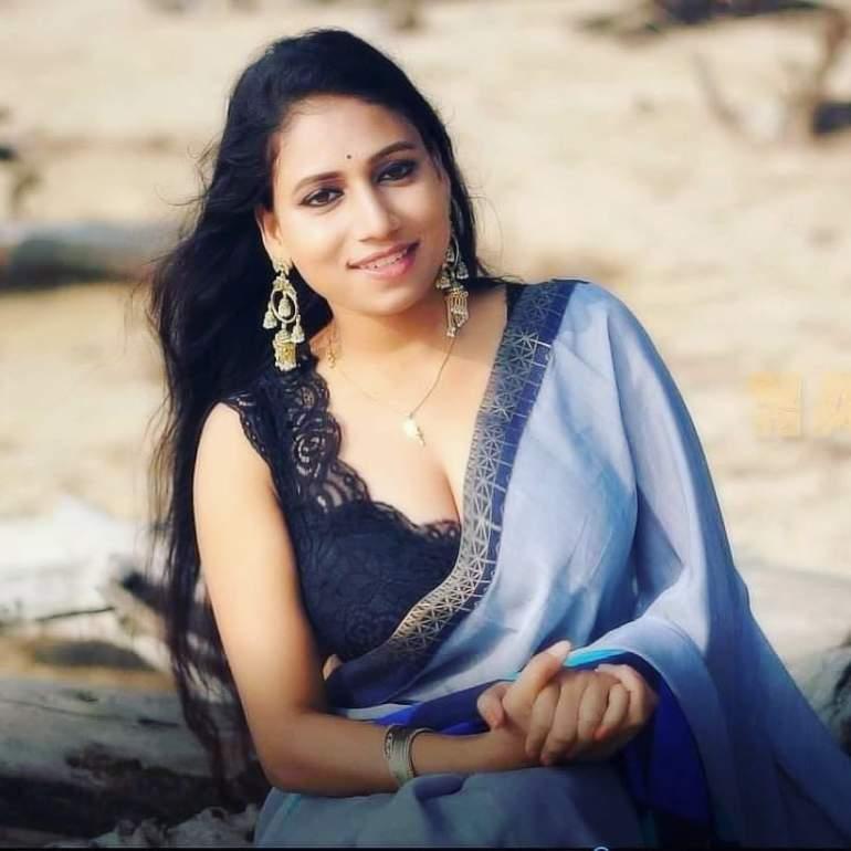 Instagram & YouTube Sensation Nandini Nayek Wiki, Age, Biography and Glamorous Photos 114