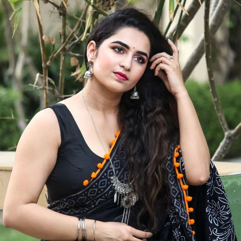 The Breathtaking Beauty of India Neeru Starlet Wiki, Age, Biography, Movies, and Gorgeous Photos 119