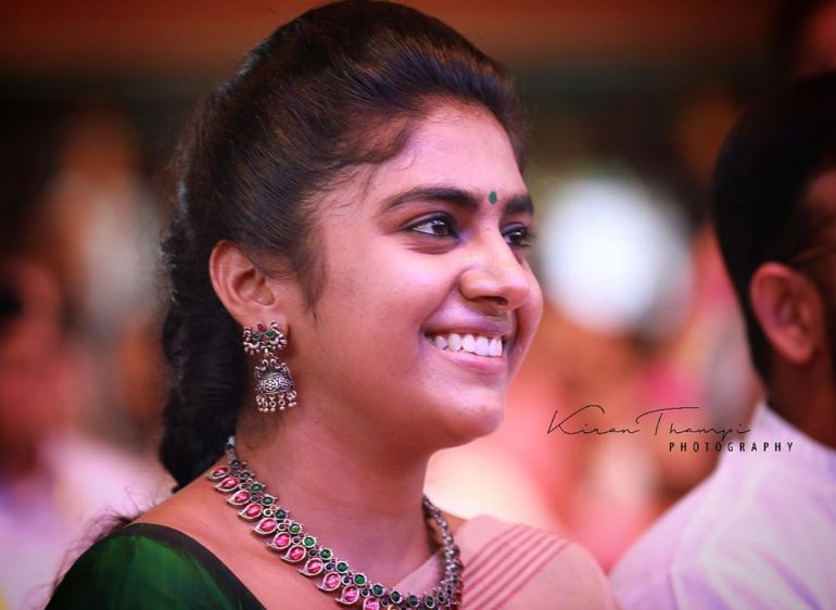 Nimisha Sajayan Wiki, Age, Biography, Movies, and Beautiful Photos 116