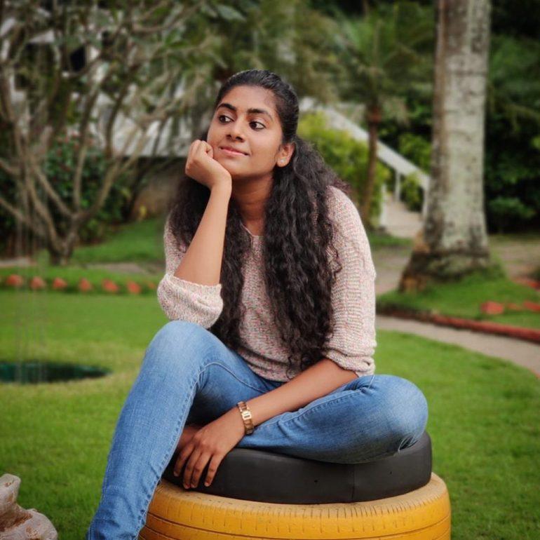Nimisha Sajayan Wiki, Age, Biography, Movies, and Beautiful Photos 109