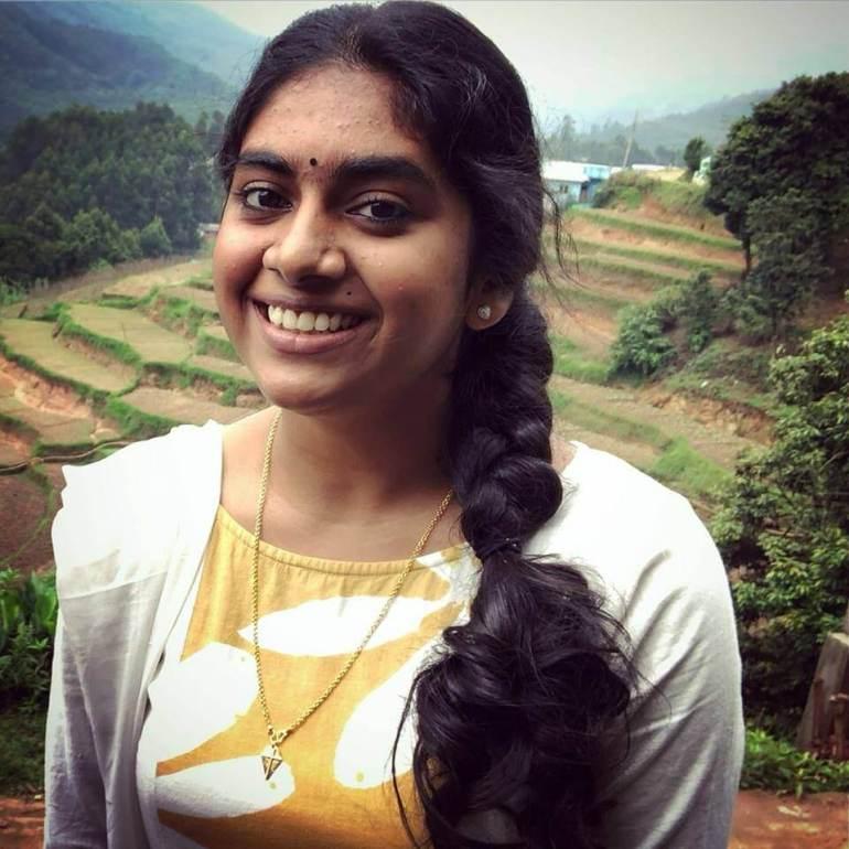 Nimisha Sajayan Wiki, Age, Biography, Movies, and Beautiful Photos 127