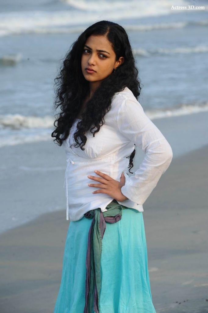 Nithya Menon (Nithya Menen) Wiki, Age, Biography, Movies, and Stunning Photos 132