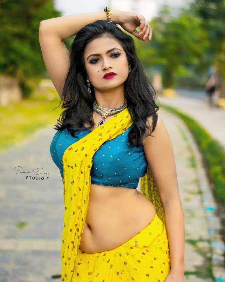 Bengali Model Priyanka Roy Kundu Wiki, Age, Biography, Movies, and Beautiful Photos 110