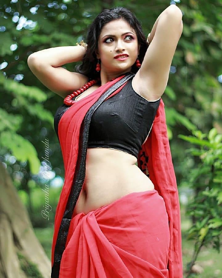 Bengali Model Priyanka Roy Kundu Wiki, Age, Biography, Movies, and Beautiful Photos 106