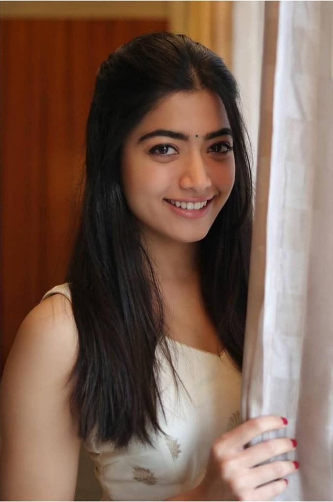 Rashmika Mandanna Wiki, Age, Biography, Movies, and Beautiful Photos 99