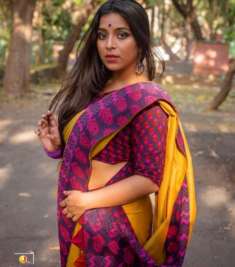 Bengali Model Rosi Das Wiki, Age, Biography, Movies, and Beautiful Photos 108