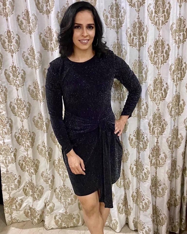 Saina Nehwal Wiki, Age, Biography, Family, Career, and Beautiful Photos 118