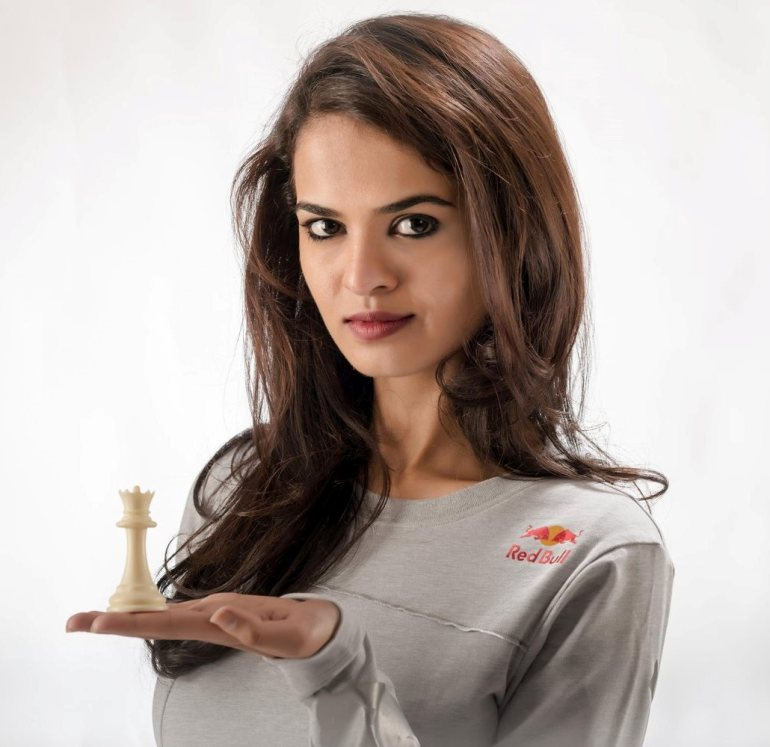 Queen of Indian Chess Tania Sachdev Wiki, Age, Biography, Family, Career, and Beautiful Photos 126
