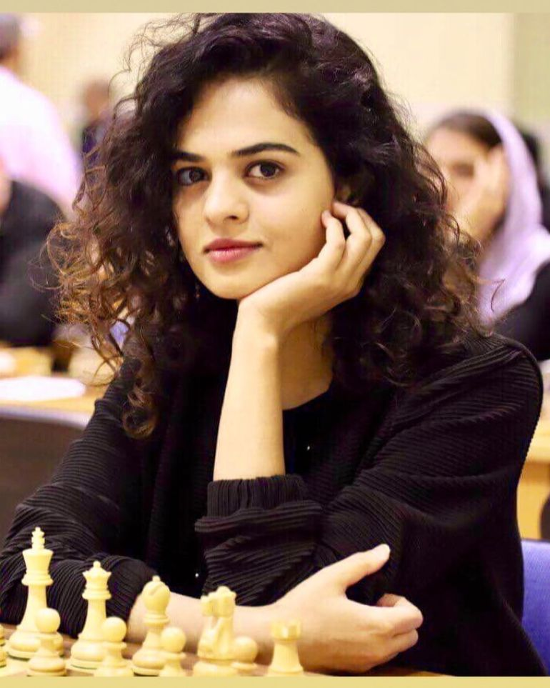 Queen of Indian Chess Tania Sachdev Wiki, Age, Biography, Family, Career, and Beautiful Photos 104