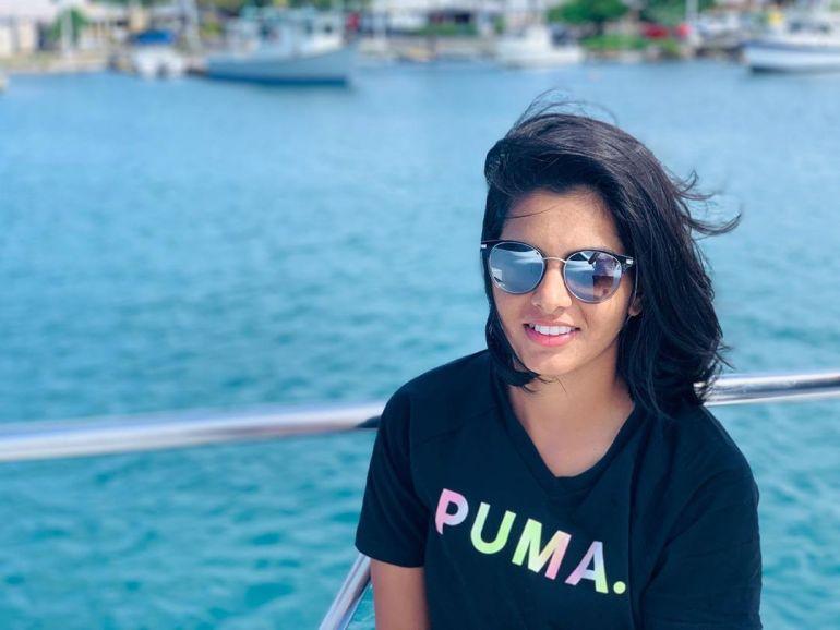 Priya Punia Wiki, Age, Biography, Family, Career, and Beautiful Photos 112