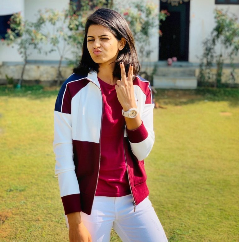 Priya Punia Wiki, Age, Biography, Family, Career, and Beautiful Photos 114