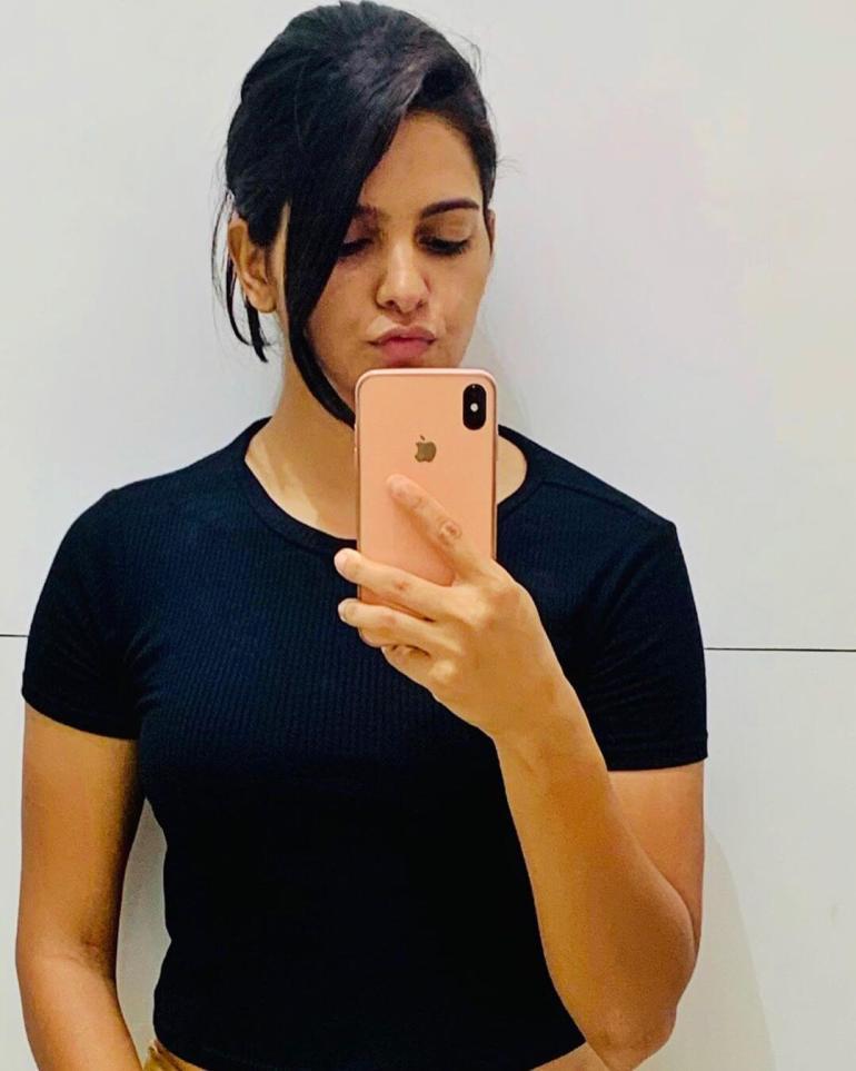 Priya Punia Wiki, Age, Biography, Family, Career, and Beautiful Photos 121