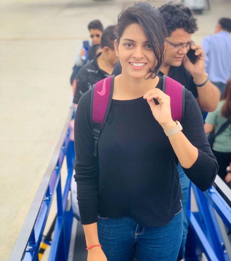 Priya Punia Wiki, Age, Biography, Family, Career, and Beautiful Photos 108