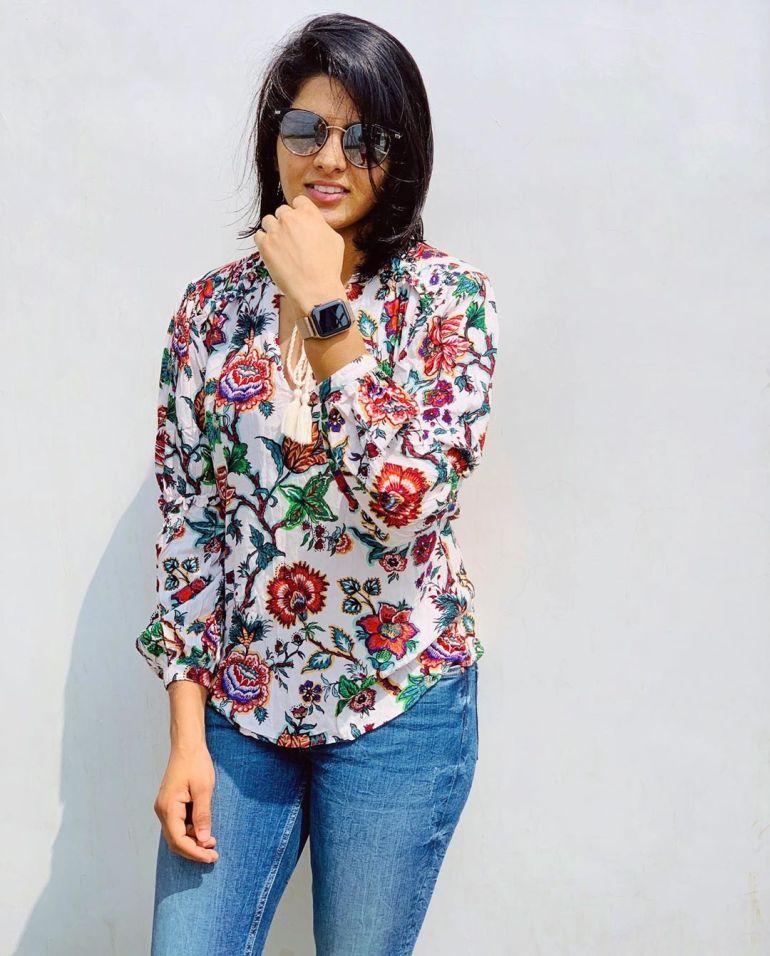 Priya Punia Wiki, Age, Biography, Family, Career, and Beautiful Photos 109