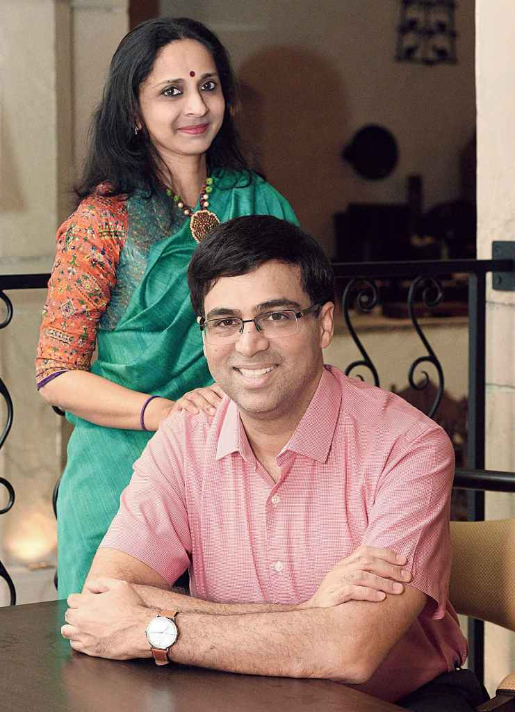 Viswanathan Anand Wiki, Age, Biography, Wife, Family, Awards and Achievements 99