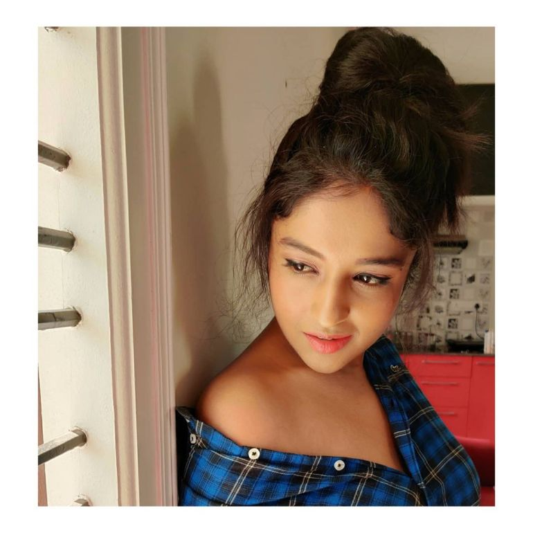 Beautiful Photos and Wiki of Amita Ranganath 111