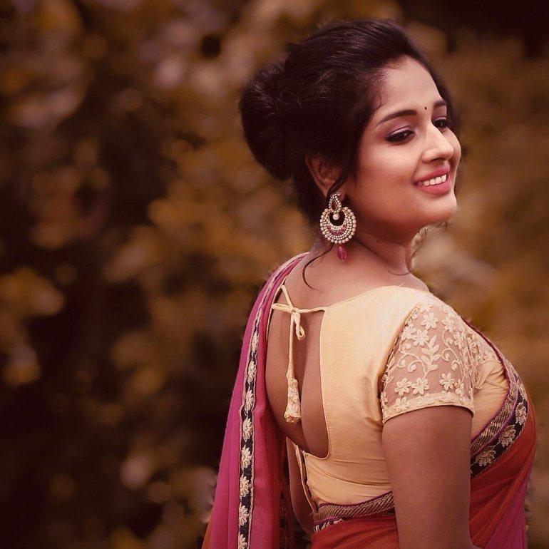 Beautiful Photos and Wiki of Amita Ranganath 120