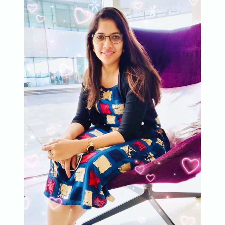Anchor Indu Wiki, Age, Biography, Movies, and Gorgeous Photos 118