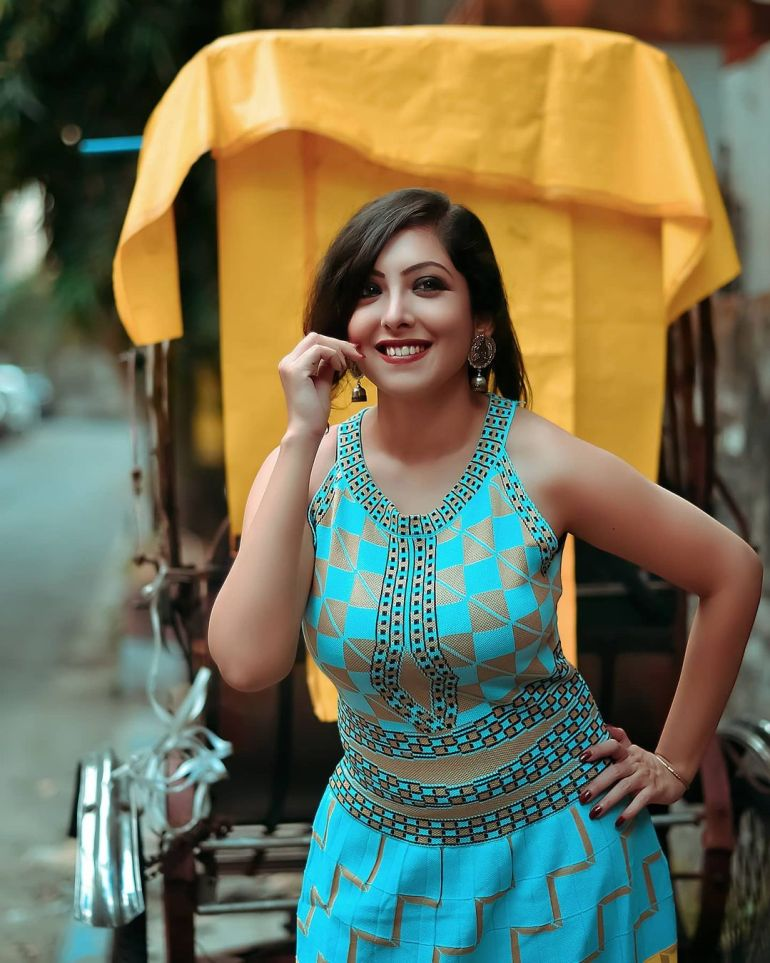 Bengali model Arunima Hazra Wiki, Age, Biography, Movies, and Beautiful Photos 125
