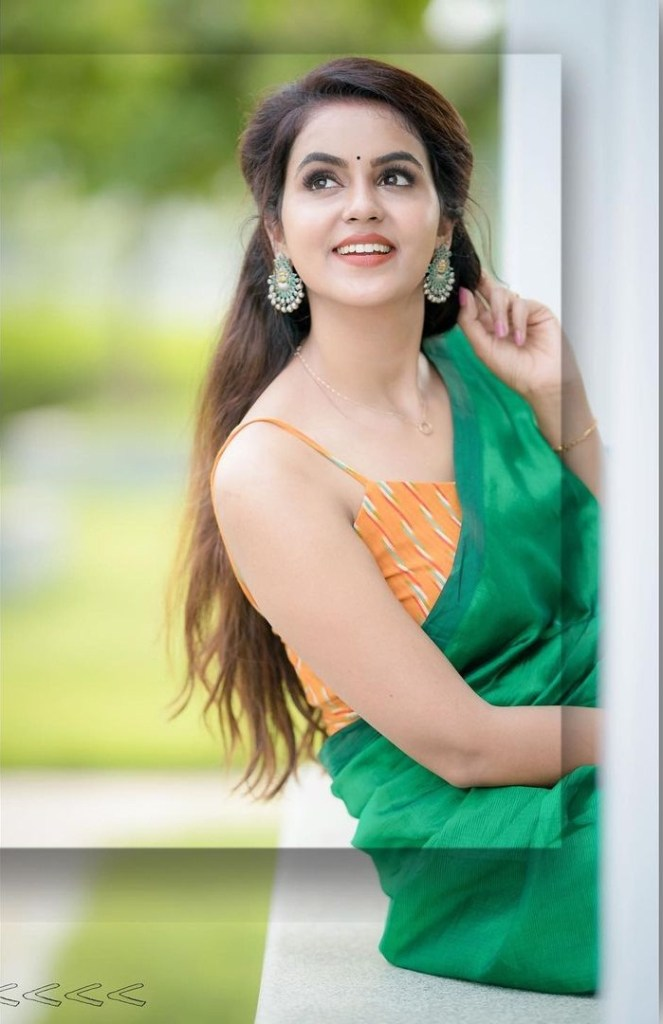 Chaitra Reddy Wiki, Age, Biography, Movies, and Beautiful Photos 110