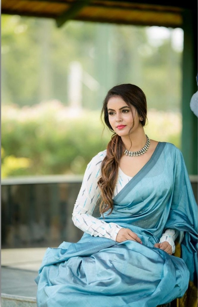 Chaitra Reddy Wiki, Age, Biography, Movies, and Beautiful Photos 112