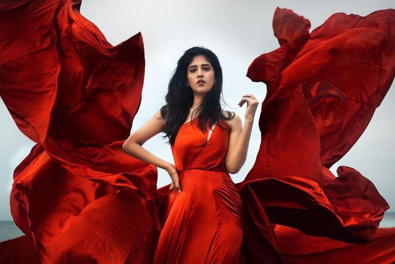 Chandini Chowdary Wiki, Age, Bio, Movies, Husband, Height, Web Series, and Beautiful Photos 117