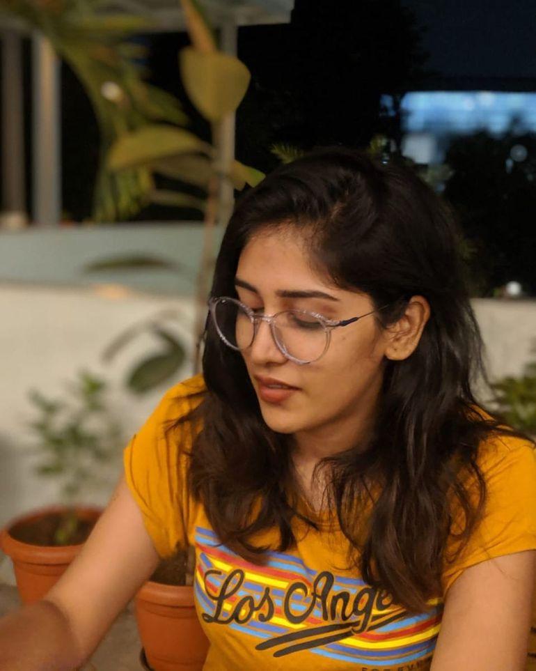 Chandini Chowdary Wiki, Age, Bio, Movies, Husband, Height, Web Series, and Beautiful Photos 116