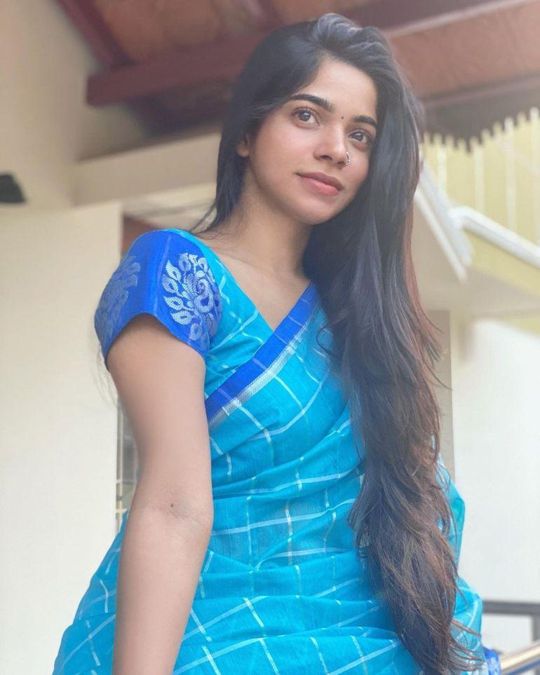 Divyabharathi (Tamil Actress) Wiki, Age, Biography, Movies, and Charming Photos 128
