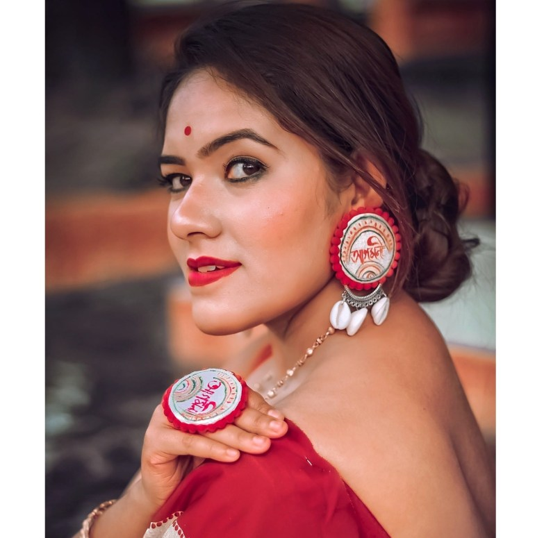 Bengali Model Dwiti Roy Wiki, Age, Biography, Movies, and Glamorous Photos 114
