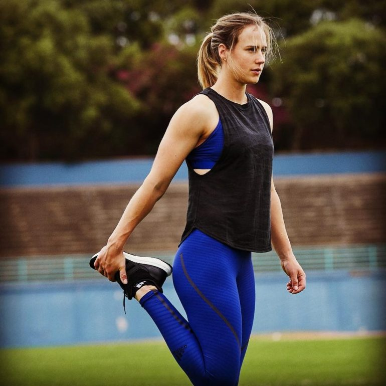 Australian cricketer Ellyse Perry Wiki, Age, Biography, Height, and Beautiful Photos 121