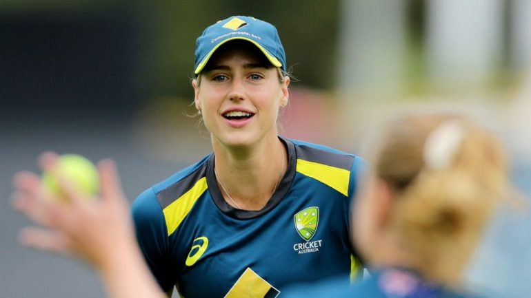 Australian cricketer Ellyse Perry Wiki, Age, Biography, Height, and Beautiful Photos 138