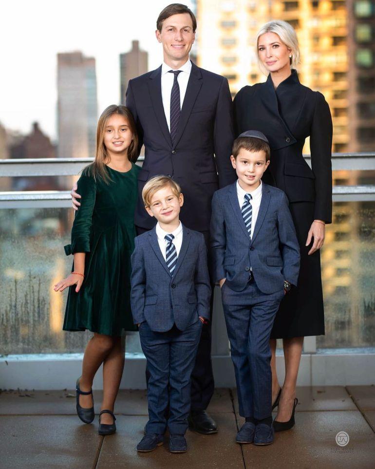 Ivanka Trump Wiki, Age, Biography, Family and Beautiful Photos 123