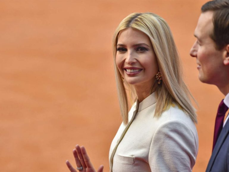 Ivanka Trump Wiki, Age, Biography, Family and Beautiful Photos 131