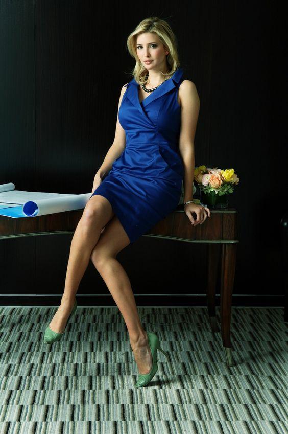 Ivanka Trump Wiki, Age, Biography, Family and Beautiful Photos 112