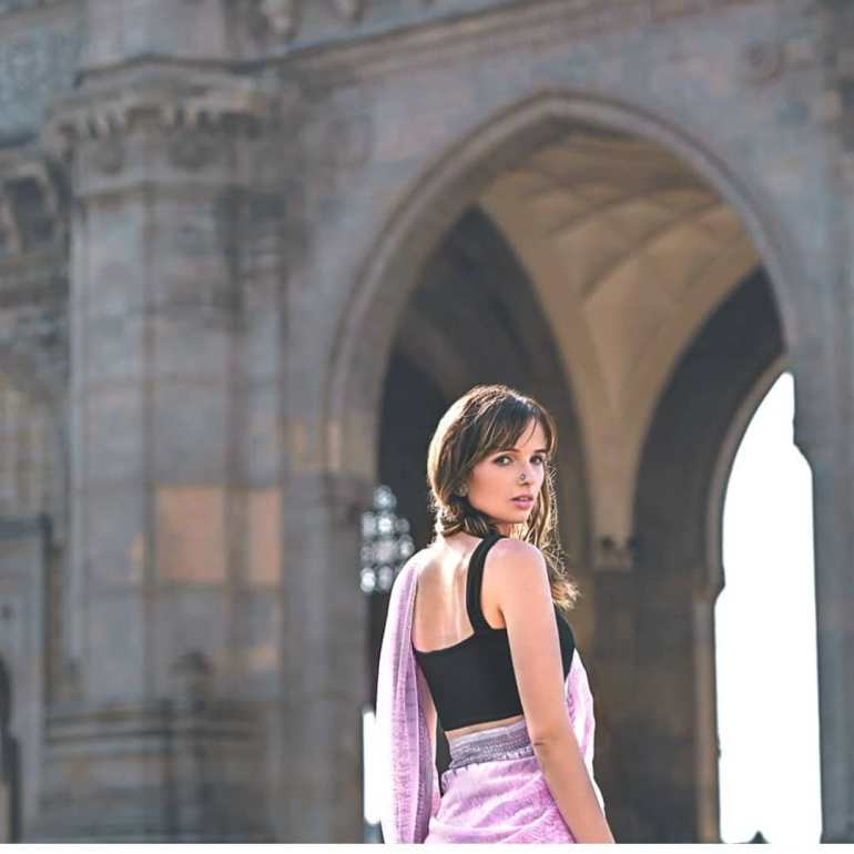 Joanna Robaczewska Wiki, Biography, Web Series, and Beautiful Photos 123