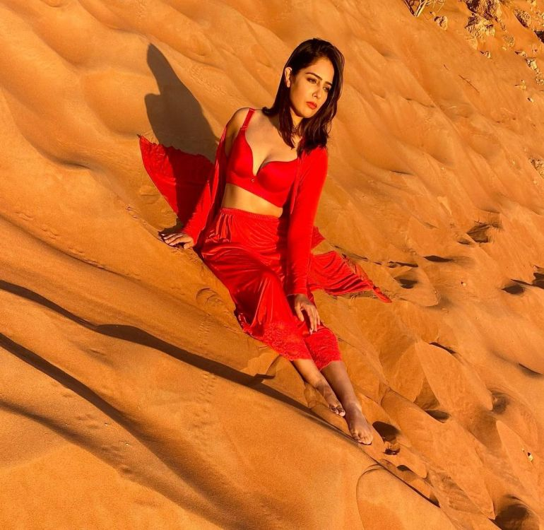Malvi Malhotra Wiki, Age, Bio, Movies, Husband, Height, and Beautiful Photos 137