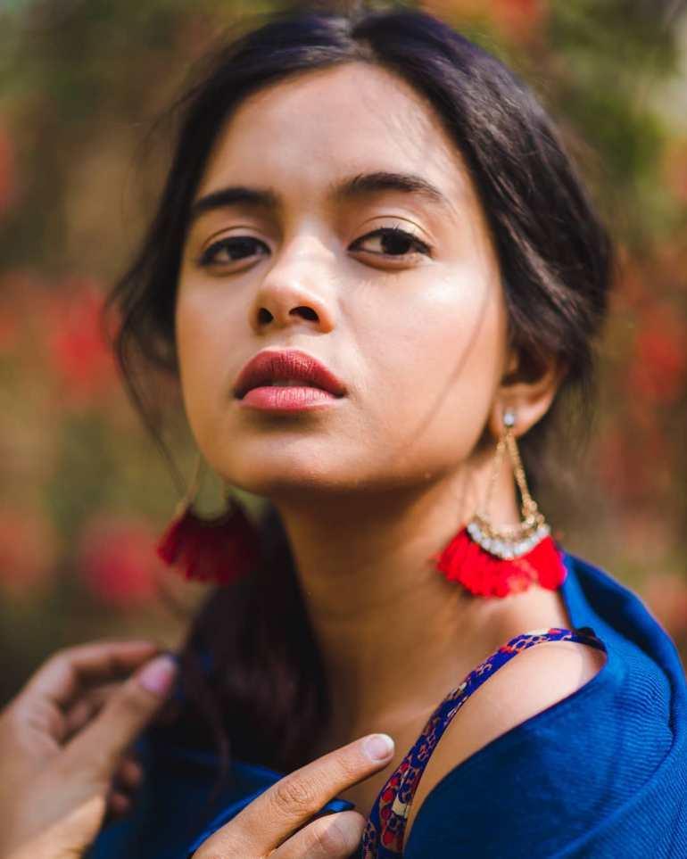 18+ Beautiful Photos of Megha Ray 99