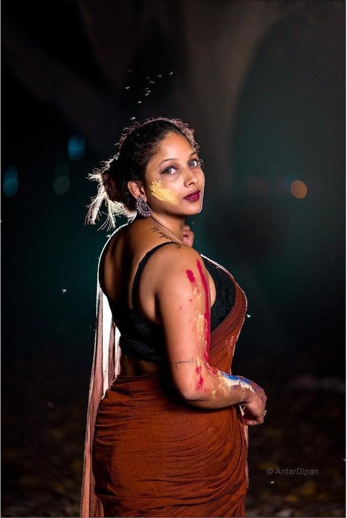 Bengali Model Pihu (Priyanka) Wiki, Age, Biography, Movies, and Beautiful Photos 109