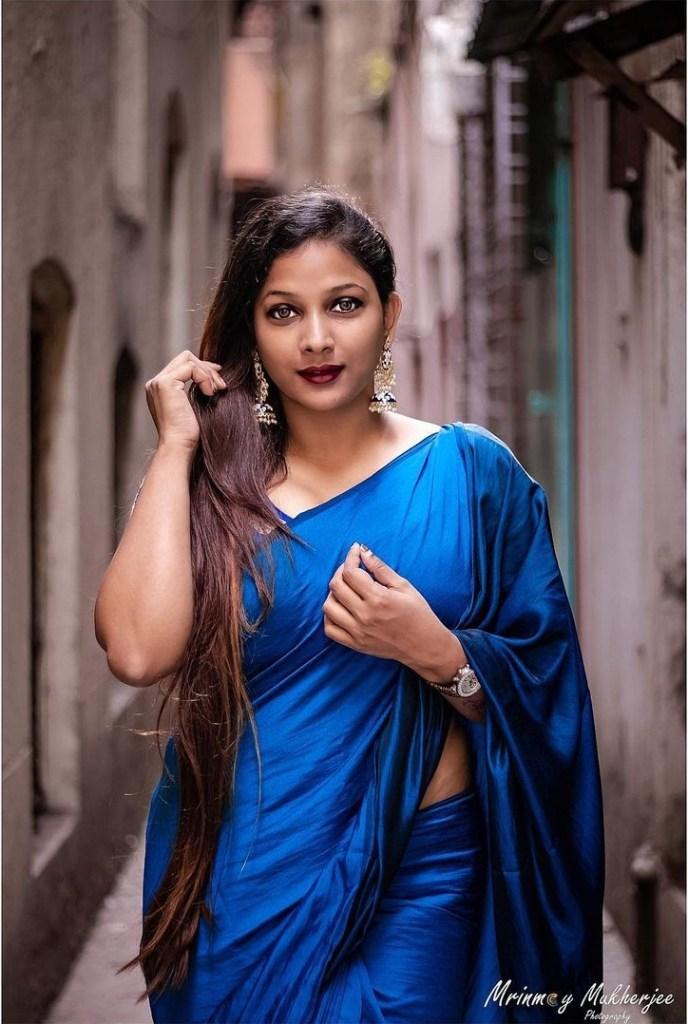 Bengali Model Pihu (Priyanka) Wiki, Age, Biography, Movies, and Beautiful Photos 112