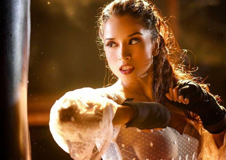 Pooja Bhalekar Wiki, Age, Biography, Movies, and Glamorous Photos 114