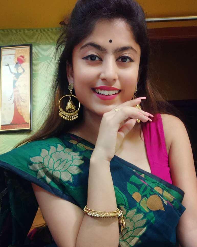 Bengali Model Rajnondini Chatterjee Wiki, Age, Biography, Movies, and Beautiful Photos 119
