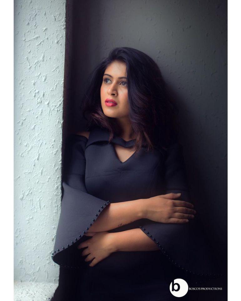Raksha Somashekhar Wiki, Age, Biography, Movies, and Charming Photos 109