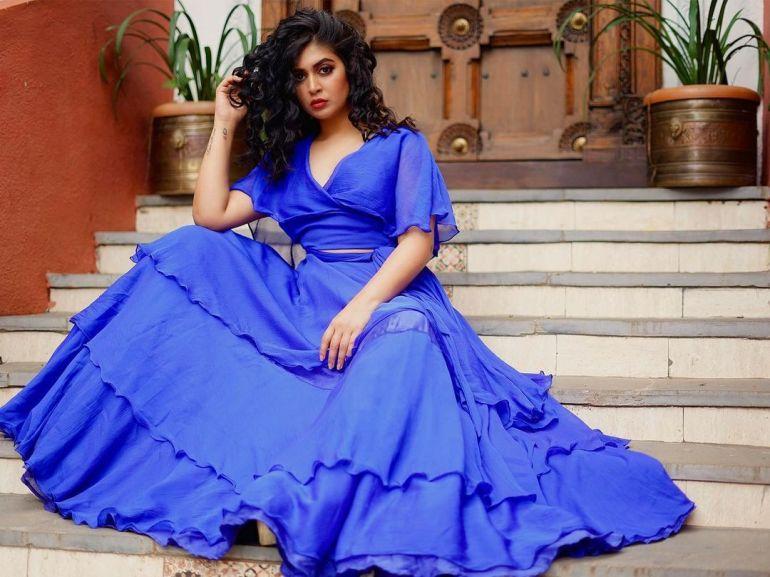 Raksha Somashekhar Wiki, Age, Biography, Movies, and Charming Photos 115